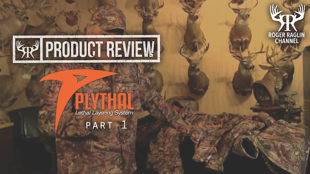 Plythal Gear • Part 1 • Product Review