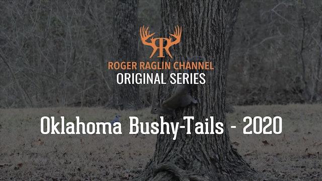 Oklahoma Bushy-Tails • 2020