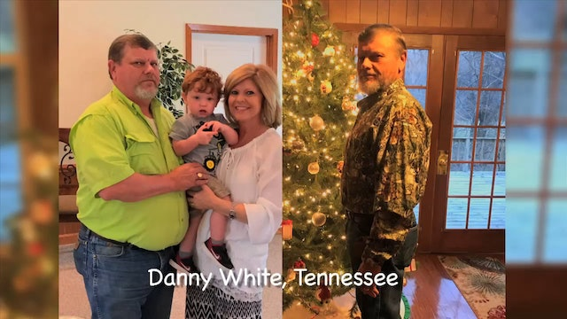 Danny White, Tennessee*