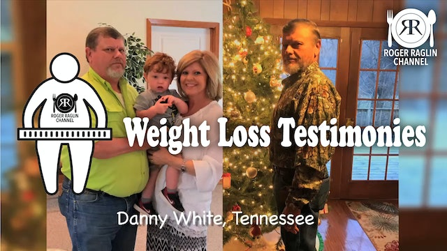 Danny White, Tennessee