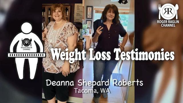 Deanna Shepard Roberts, Tacoma Washington