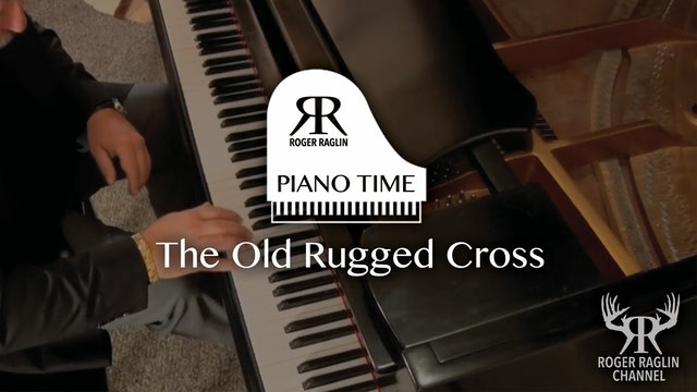 The Old Rugged Cross • Piano Time