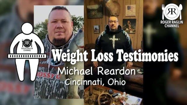 Michael Reardon, Cincinnati