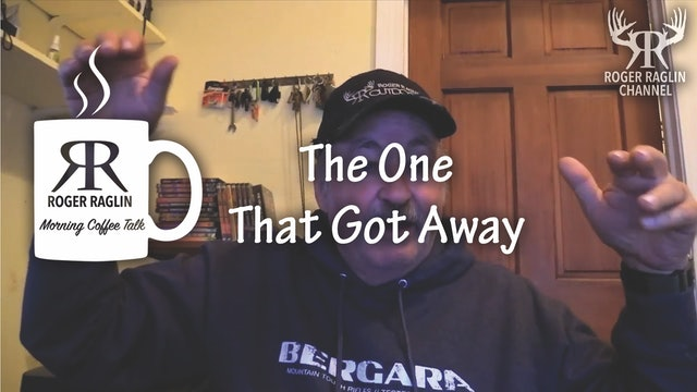 The One That Got Away • Morning Coffee