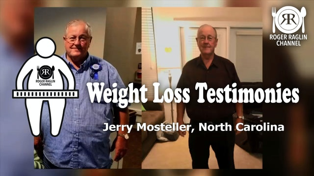 Jerry Mosteller, North Carolina