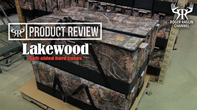 Lakewood Cases • Product Preview