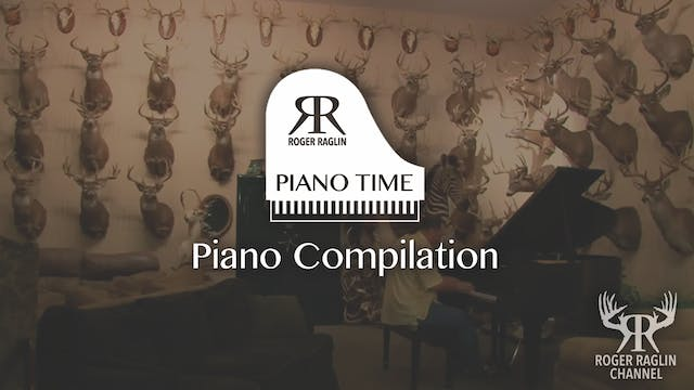 Piano Compilation • Piano Time