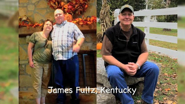 James Fultz, Kentucky*
