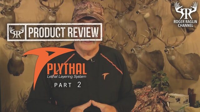 Plythal Gear • Part 2 • Product Review