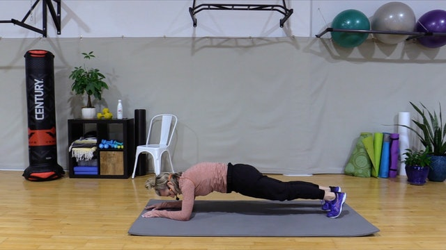 3-1-21 PWR! Moves - Mobility Mondays
