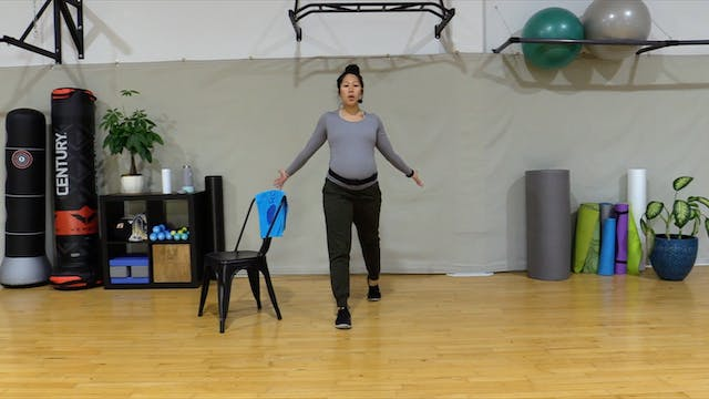 12-1-20 PWR Moves - Tight Rope Tuesda...