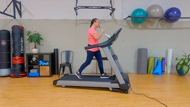 10-14-20 Cardio -- 40 Minutes with In...