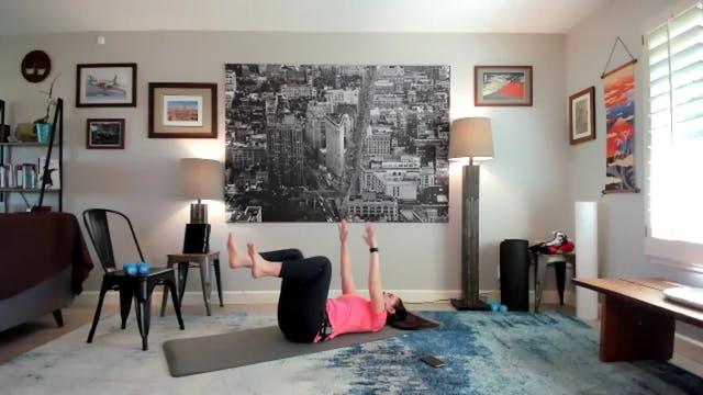 4-22-20 Floor Based
