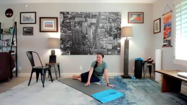 5-6-20 Floor Based