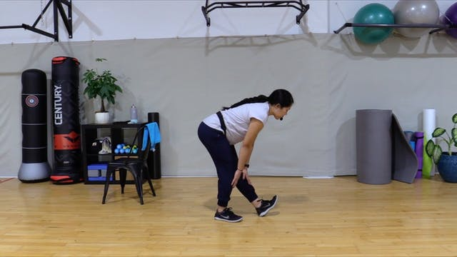 11-21-20 PWR Moves - Saturday Stretch!