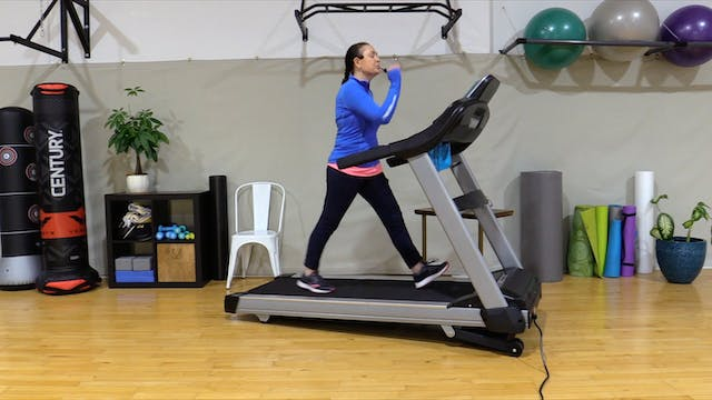 1-6-21 Cardio -- 40 Minutes with Inte...