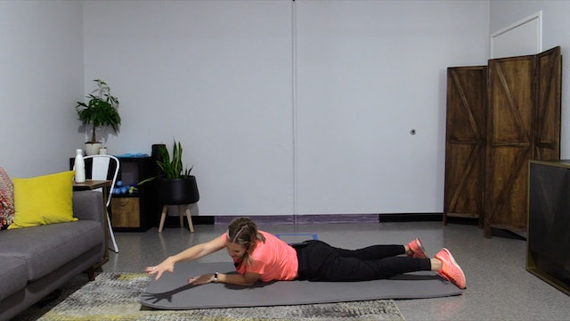 3-22-21 PWR! Moves - Mobility Mondays!