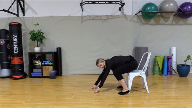 1-11-21 PWR Moves - Mobility Monday!