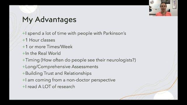 Medication Optimization Part 1 - November Educational Lecture