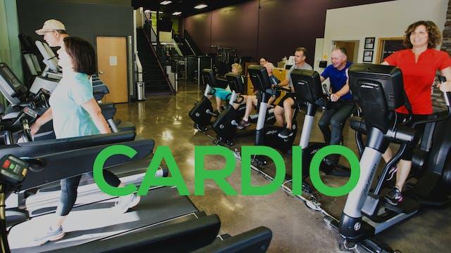 Cardio Class Best of 2020!!
