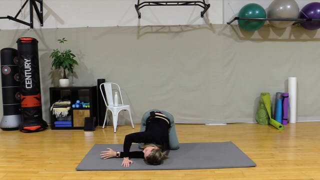 2-1-21 PWR! Moves - Mobility Mondays!