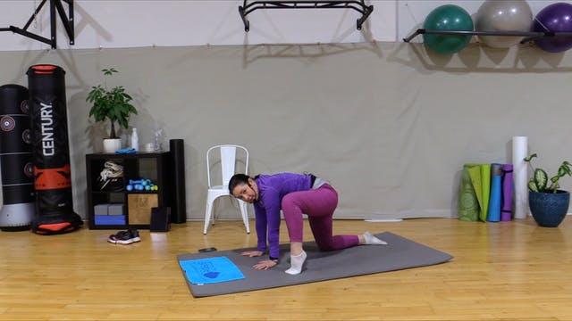 1-4-21 PWR Moves - Mobility Mondays!