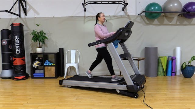 1-15-21 Cardio -- 40 Minutes with Int...