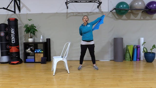 1-9-21 PWR Moves - Stretchy Saturday!