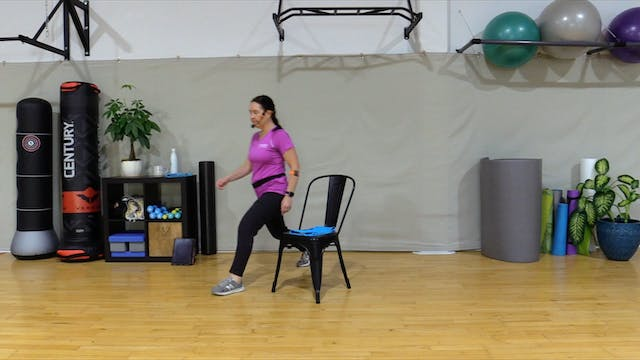11-2-20 PWR Moves - Mobility Mondays!