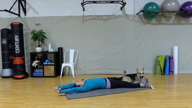 1-16-21 PWR Moves - Stretchy Saturday!