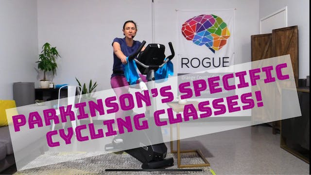2021 Cycling Cardio Classes