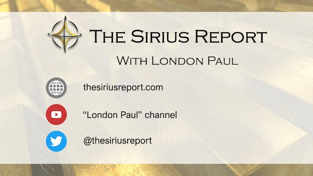 London Paul - Russian Influence & Geopolitical Impact of Gold and Oil (1/13/20)