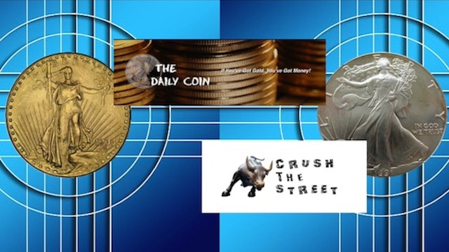 Rory Hall - Gold / Silver Report with Kenneth Ameduri 9/11/19