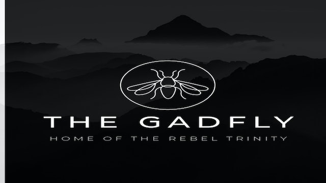 Gadfly Discussion: Jim and Ken - CA Events & Banking Crisis (10/8/19)
