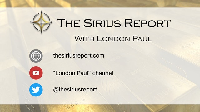 London Paul - Digital Dollars, A Different World & Alt-Media (9/25/2020)
