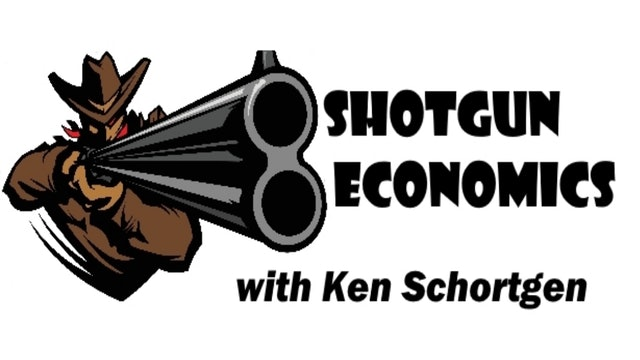Ken Schortgen Jr. - Shotgun Economics
