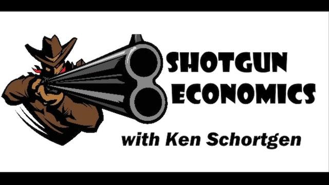 Ken Schortgen - Market Wrapup July 13 2021