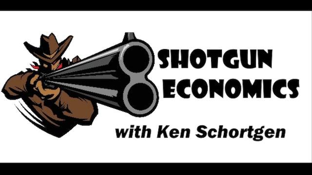 Ken Schortgen - Market Wrapup July 9 2021