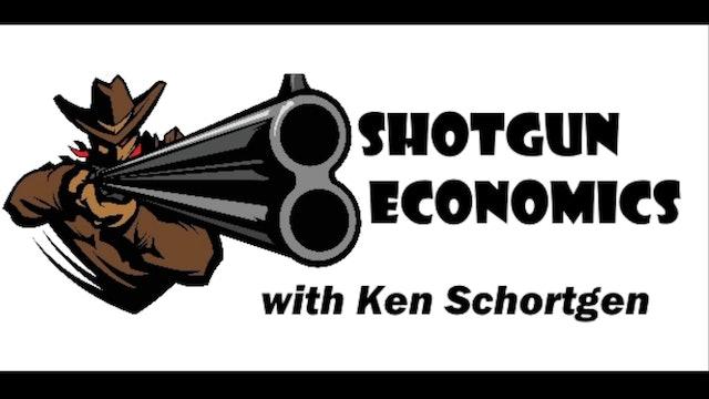 Ken Schortgen - Market Wrapup June 14 2021