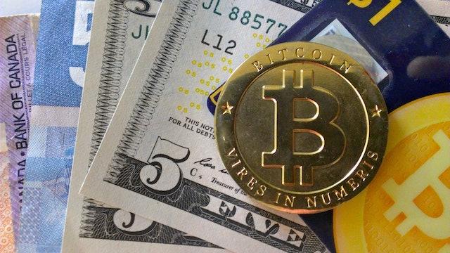 Ken Schortgen - Can Bitcoin work in place of the Dollar (6/27/2020)