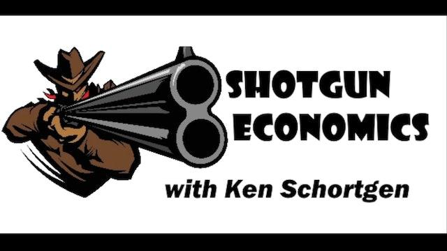 Ken Schortgen - Market Wrapup July 22 2021
