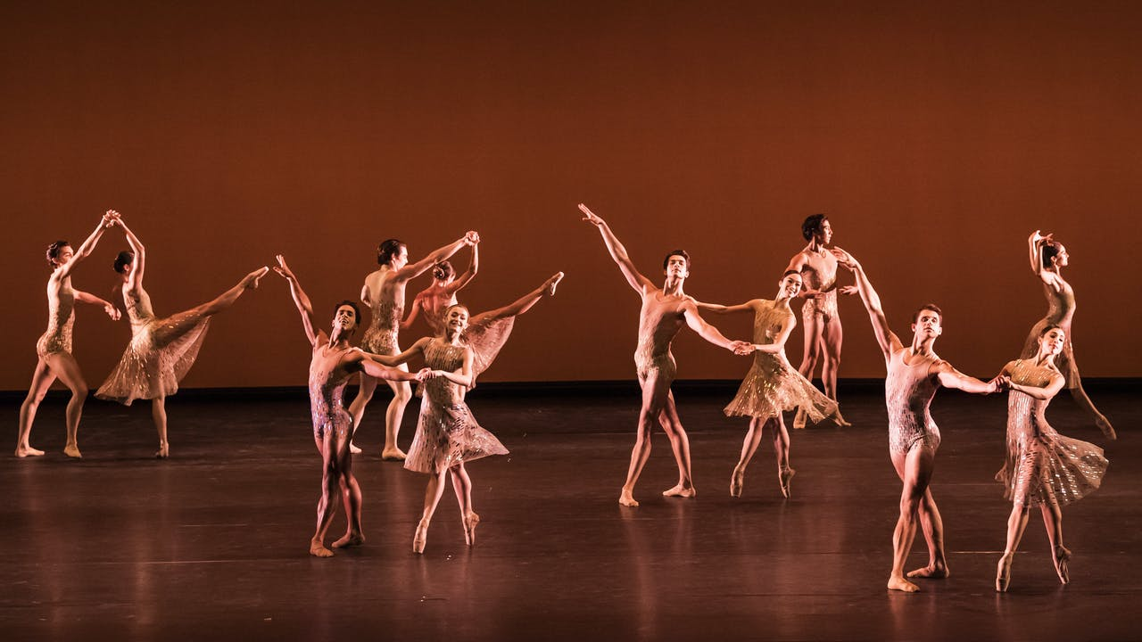 The Royal Ballet Live: Within the Golden Hour