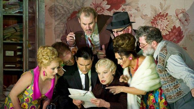 Il trittico (2011)