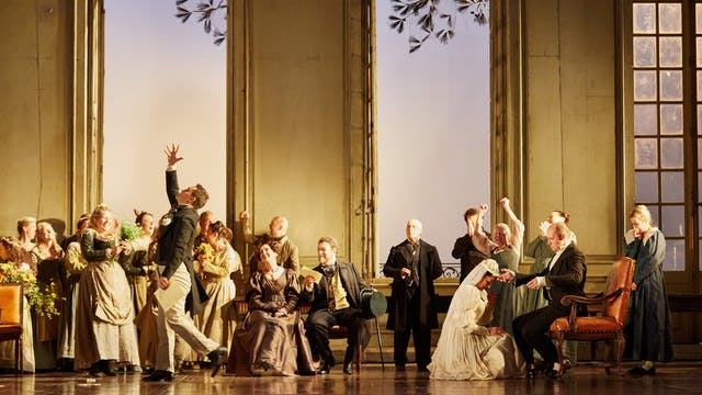 The Marriage of Figaro (2015)