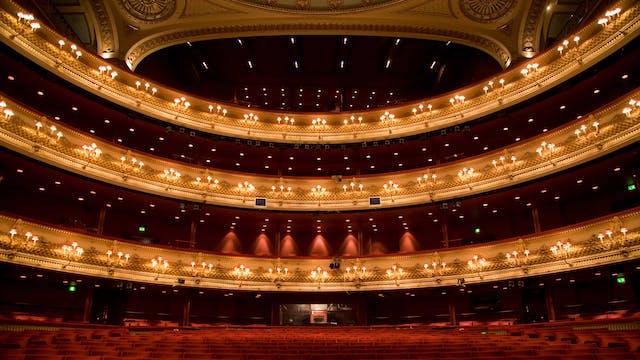 Royal Opera House Free Titles