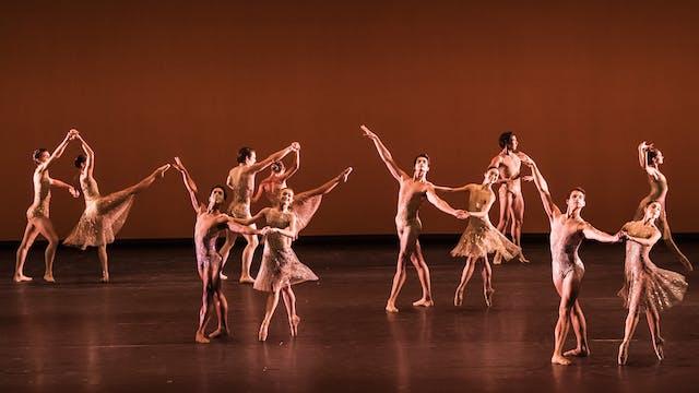 21st Century Choreographers