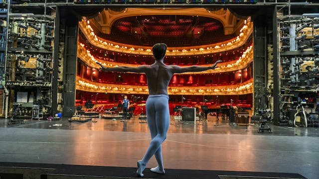 The Royal Ballet: Back on Stage