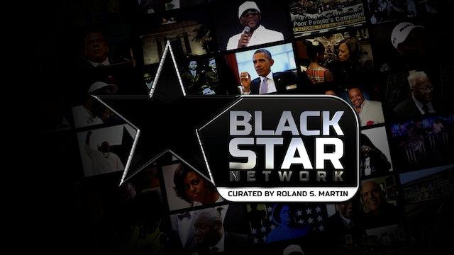 Justice for Julian Lewis march | #BlackStarNetwork - Part 1
