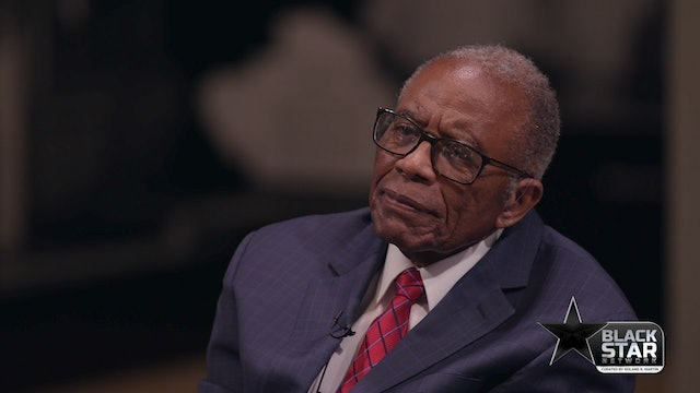 BSN EXCLUSIVE! Legendary civil rights atty Fred Gray on his life & career