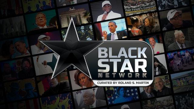 Justice for Julian Lewis march | #BlackStarNetwork - Part 3